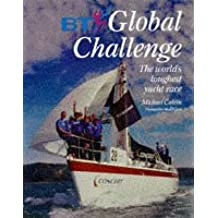 Only Wind and Water: Story of the BT Global Challenge