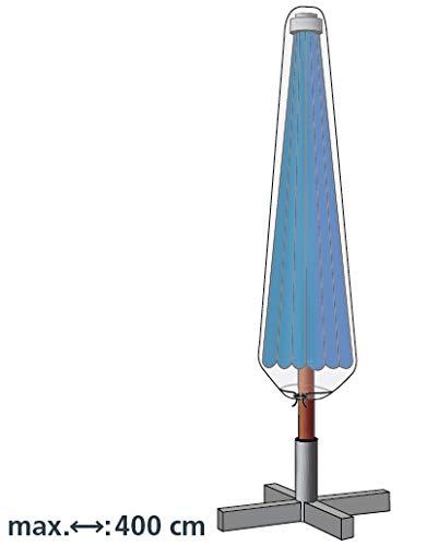 Parapluie-capot capot parasol Couvercle Housse pluie protection 200-400cm NEUF