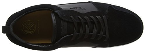 KG by Kurt Geiger Younge NP, Sneakers Basses Homme Noir (noir)
