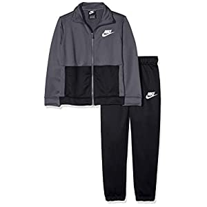 Nike Jungen B NSW Poly Tracksuit