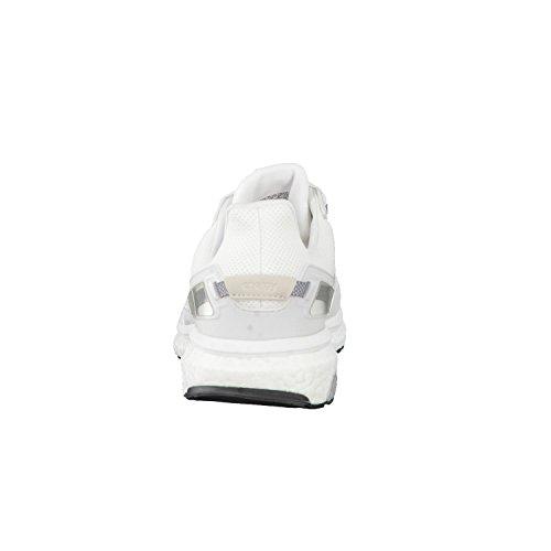 adidas Energy Boost 3, Scarpe da Corsa Uomo Grey