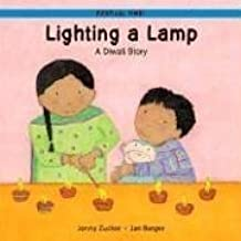 Lighting a Lamp: A Diwali Story (Festival Time!)