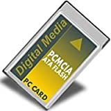 #5: 2GB ATA Flash PC Card (PCMCIA) (BYE)