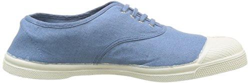 Bensimon H15004c157, Baskets Basses Homme Bleu (563 Denim)