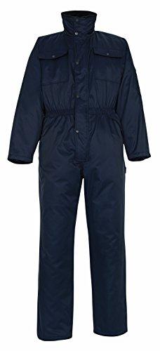 Preisvergleich Produktbild Mascot Thule Boiler Anzug Overall 4XL, marine, 00517-620-01