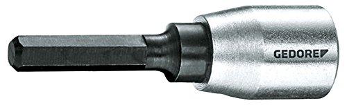 GEDORE 317308 EIN-und Ausdrehwerkzeug M8, 8