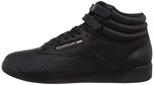 Reebok Freestyle Hi