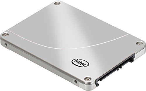 Intel SSDSA2CW080G310 320 Series SSD 80GB interne Festplatte (6,4 cm (2,5 Zoll),...