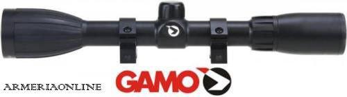 Gamo - Lunette Gamo LC 4 x 32 WR