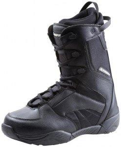 Firefly C20 Snowboard Schuh Herren schwarz, Größe:46