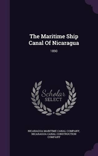 the-maritime-ship-canal-of-nicaragua-1890