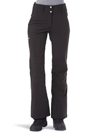 Dorotennis - Pantalon De Ski Soft Shell - Femme - Noir - 44