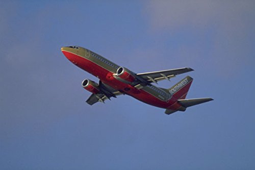 786039-southwest-airlines-737-a4-photo-poster-print-10x8