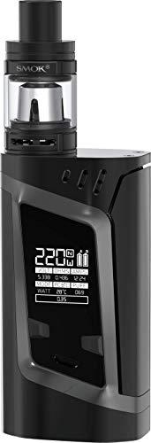 SMOK Alien 220W TC Kit de inicio de Cigarrillo Electrónico (Arma de fuego) SMOK RHA 220 Sin Tabaco y Sin Nicotina
