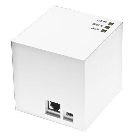 Komforthaus MAX! Cube LAN-Gateway -