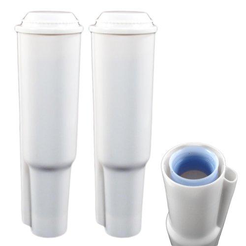2 Wasserfilter für Jura Kaffeeautomaten