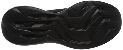 Skechers Go Run Fast, Scarpe Sportive Indoor Uomo Nero (Black)