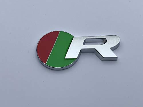 XF R XFR XJR XJ XKR XK XE F-Type Kofferraum-Emblem Logo