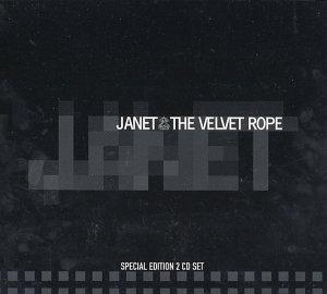 Velvet Rope-Spec.(Japan/2cd)
