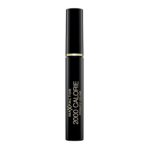 3 x Max Factor 2000 Calorie Mascara - Black