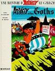 Astérix et les Goths - Dargaud,Paris - 01/04/1969
