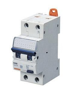 Gewiss GW94009 GW94009 Interruttore Magnetotermico,