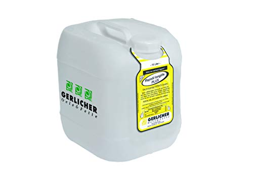 GERLICHER Longlife (1 Paket = 2 á 15ltr) - Frittieröl