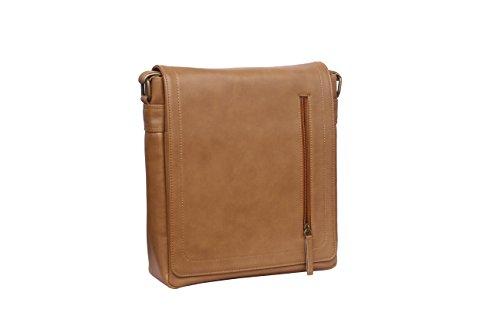 PRANI@ Unisex Nappa Leather Sling Bag