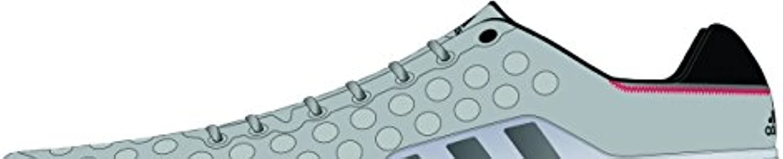 Adidas Adidas Adidas Performance, Scarpe da tennis uomo grigio   argentoo 9,5 UK - 44 EU   riduzione del prezzo  729372