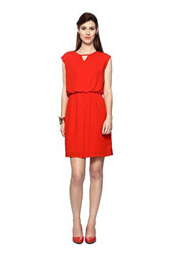 Van Heusen Women's Regular Fit Dress