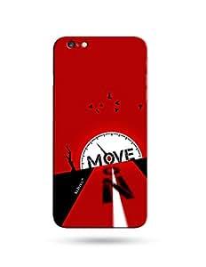 alDivo Premium Quality Printed Mobile Back Cover For Apple iPhone 7 / Apple iPhone 7Printed Back Case Cover (MKD148)