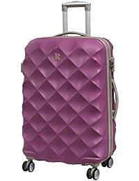 IT Luggage Debossed Diamond Maleta, 70 cm