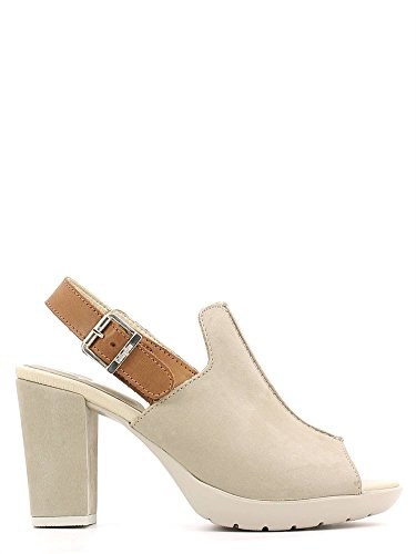 Callaghan 99101 Sandalo tacco Donna Stone 36