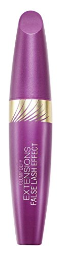 Max Factor Clump Defy Extensions Mascara, 1er Pack (1 x 13 ml)