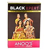 Anoos Black Expert 200 Grams For Natural Black Hair - Chemical Free