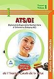 Ats/Di Atenció Especialitzada De L´Institut Català De La Salut - Diplomat/Da Especialista Sanitari/Tària D'Infermeria (Subgrup A2)-. Temari. Volumen I