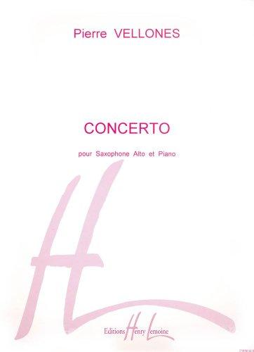Concerto Op.65