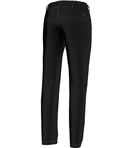 Adidas W HT Comf P–Pantaloni per Donna nero