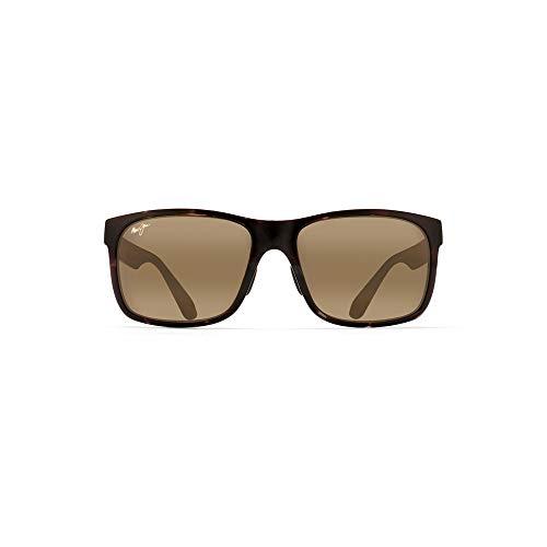 Maui Jim Sonnenbrille (Red Sands H432-11T 59)