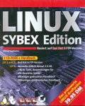 Sybex Linux Edition. ( Red Hat 6 ftp- Version). 3 CD- ROM f�r PC Bild