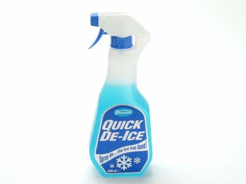 Decosol Deghiacciante Spray, 500m