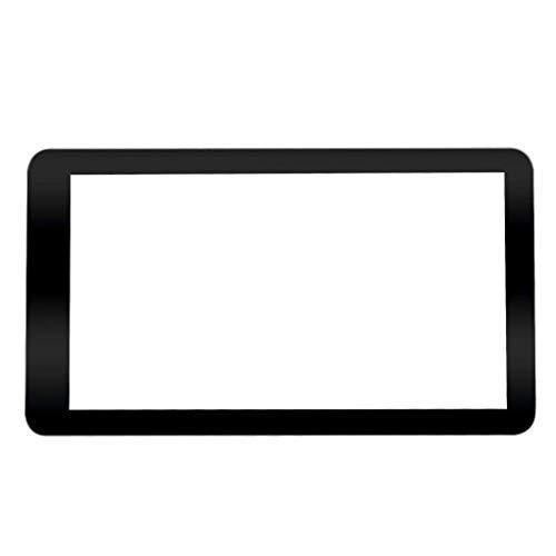 """Vetro di protezione per display LCD da 5,5\"""", adatto per LS055R1SX04 / LS055R1SX03"""