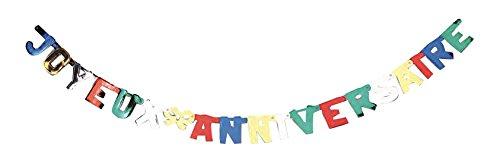 Katerina Prestige-Banderole Aniversario, sx0001