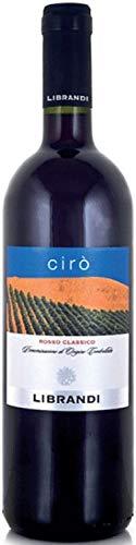 Ciro Rosso - 2013 - Librandi