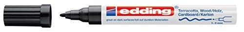 Edding 4040 - Rotulador marcador decoración punta