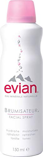 Evian brumisateur Facial Spray 150 ml