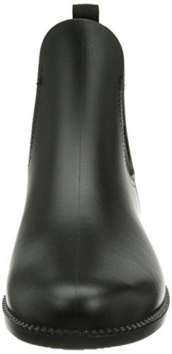 Covalliero noir - Noir
