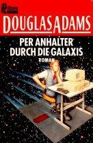 Per Anhalter durch die Galaxis (Ullstein Taschenbuch)