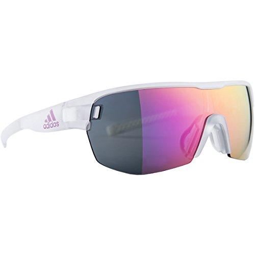adidas Eyewear Herren Zonyk Aero Midcut Colour Mirror Radbrille - Adidas Damen Sonnenbrille