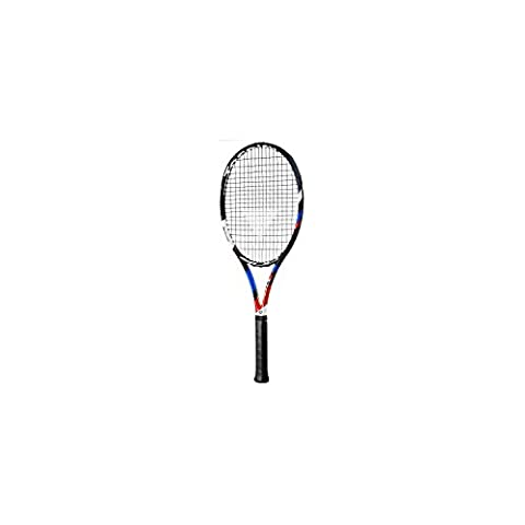 Raquette Tecnifibre T-Fight 300 DC - GRIP 4